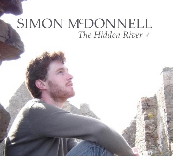album cover The Hidden River