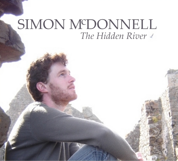 album cover The Hidden River